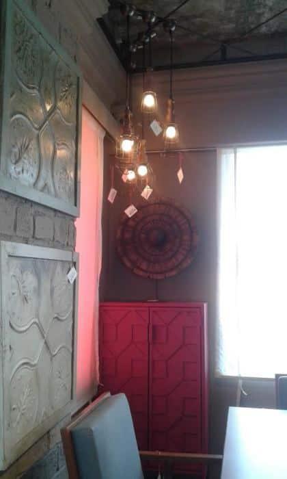 Explore the decor designs at this Bandra Store