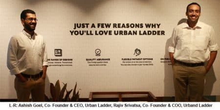 Urban Ladder introduces its experience center | Bangalore