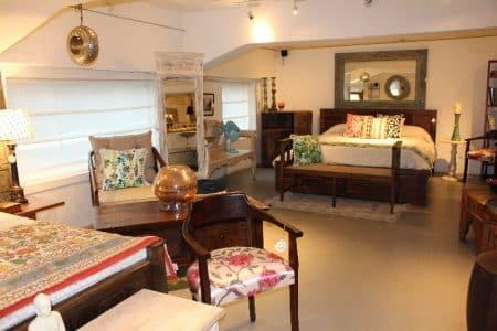 Antique Furniture from Magnolia