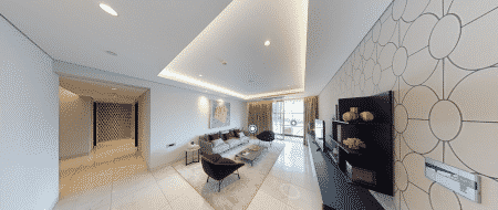 Apartments and Flats in Panchshil Towers