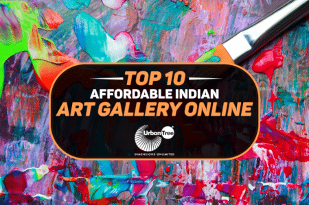 Top 10 most budget economical online Art Gallery in India