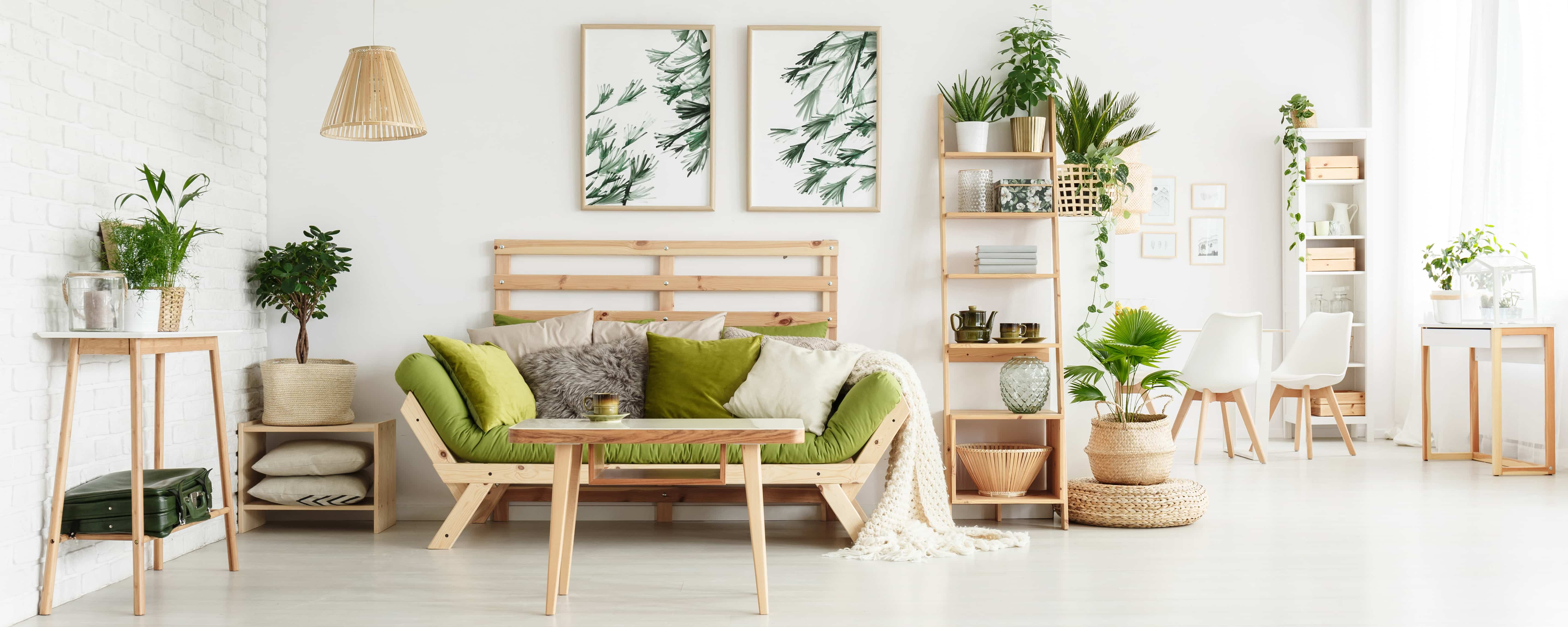 Looking for Feng Shui for your apartment? Click now!