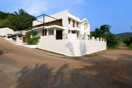 Ankit Prabhudessai's home makeover. | Margao
