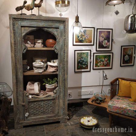 A trendy home decor store   The Purple Turtle
