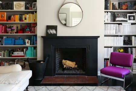 8 creative ideas for small living rooms