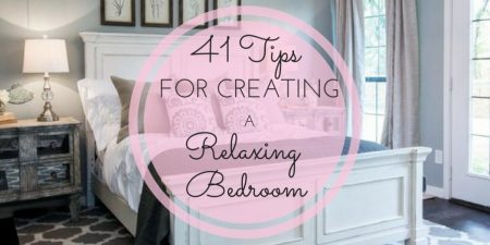 Tips to decorate your bedroom wisely