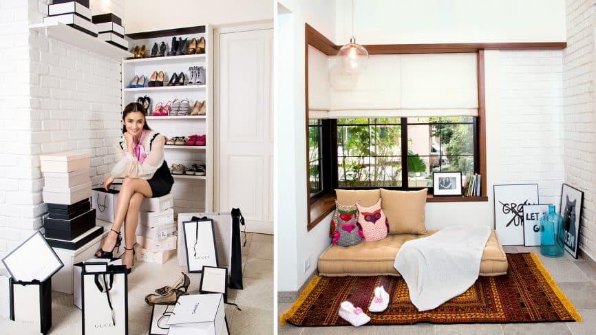 Alia Bhatt's insanely vigorous apartment in Mumbai