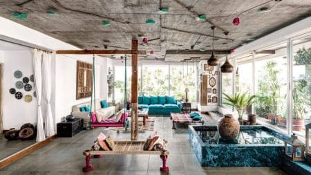 Irrfan Khan's home is becoming ideal for people