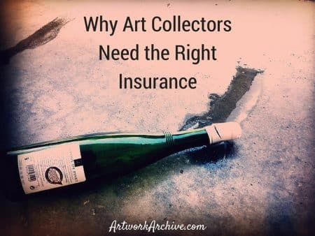 Insurance of Art Collection Properly
