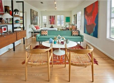 10 tips people do not share for decorating a small apartment