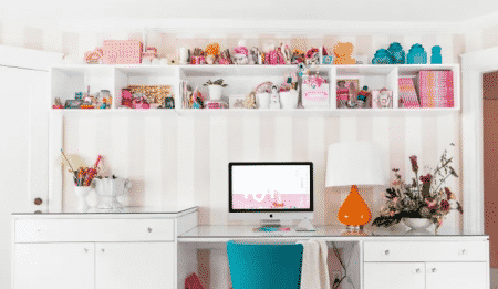 Lighting ideas for home workspace