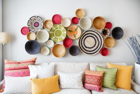 Looking for decorating your blank walls at home? Click here!