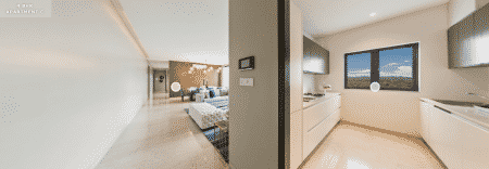 Prisma | A project by Oberoi Realty