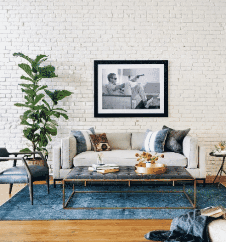 8 Important Feng Shui ideas for living room