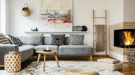 6 mistakes you must avoid in your living room designing